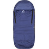 Haglöfs Pavo Sleeping Bag Junior hurricane blue